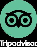 Tripadvisor Logo Dark